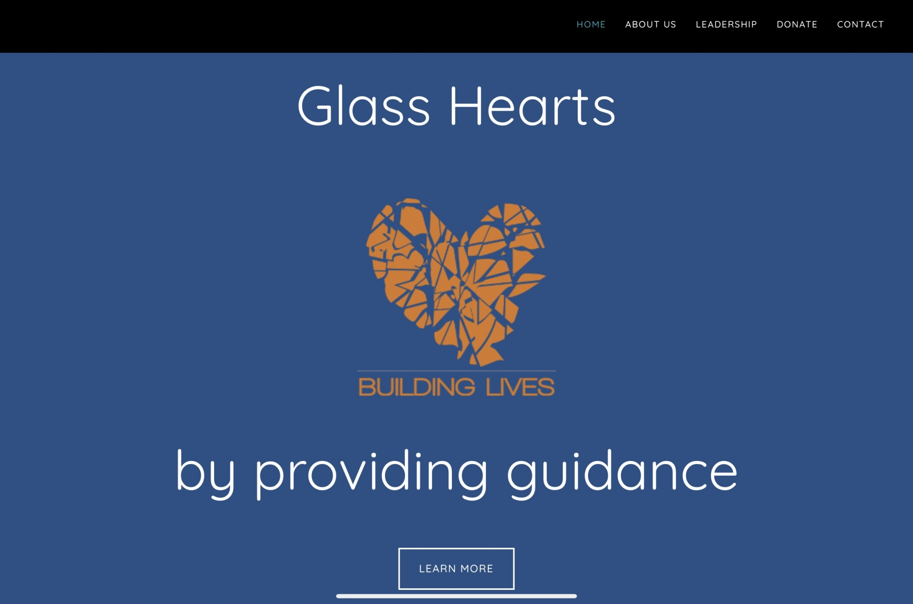 glasshearts.org
