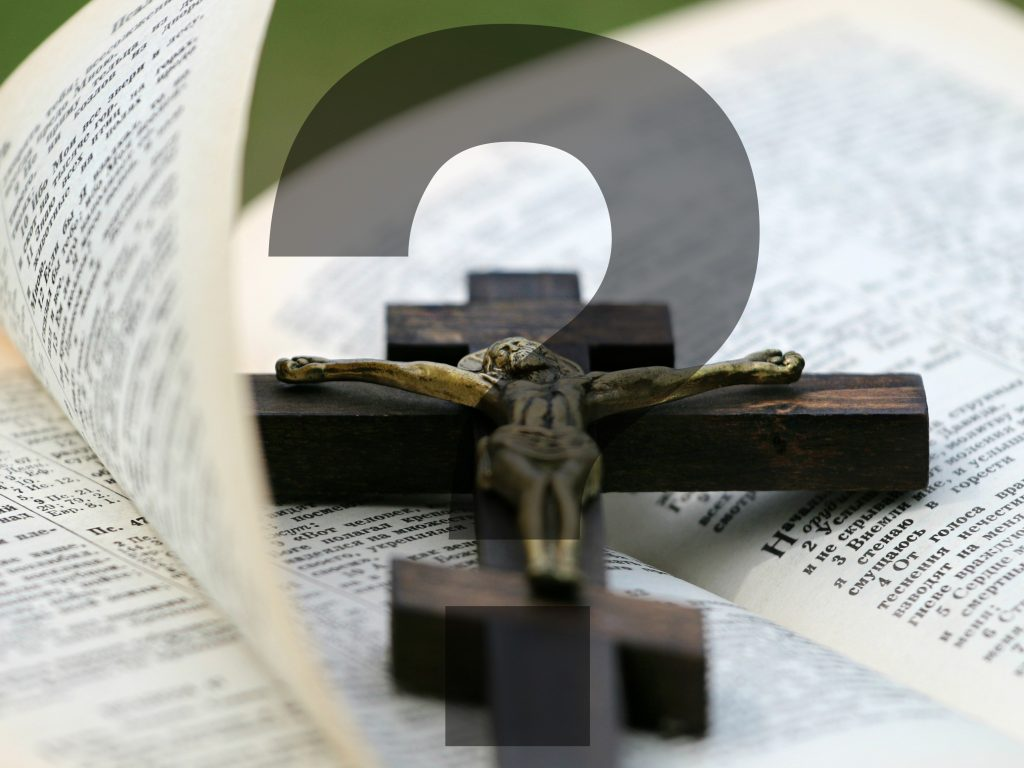 theological crisis