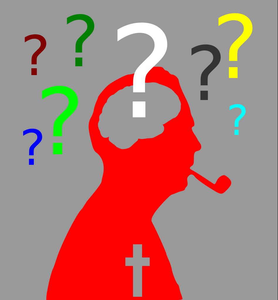 Therapist vs Pastor