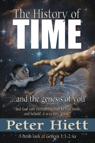 The History of Time and the Genesis of You