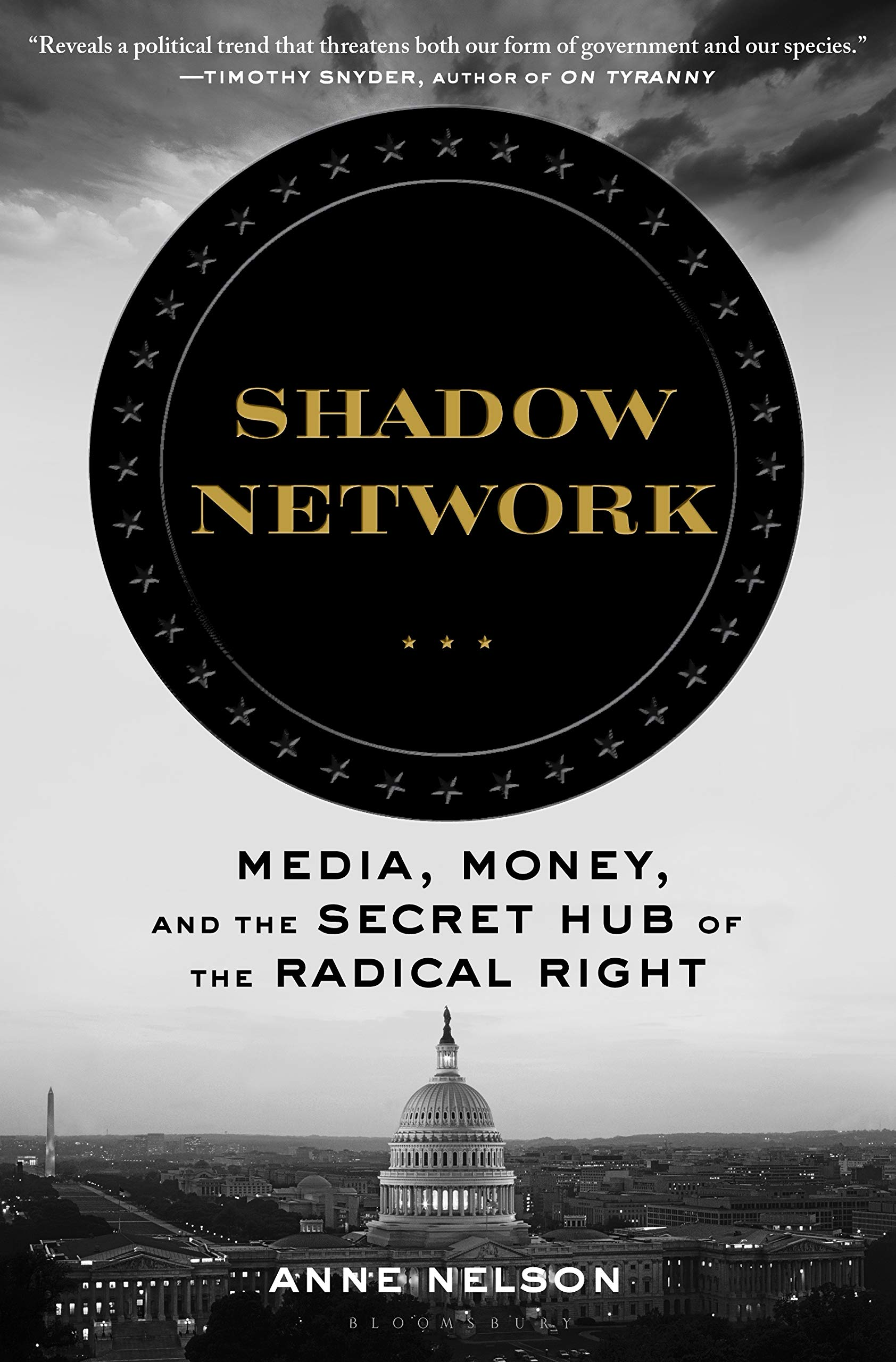 Shadow Network
